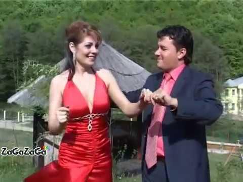 Violeta Constantin si Nicu Albu - Azi am fost la macelar ( Muzica de petrecere )