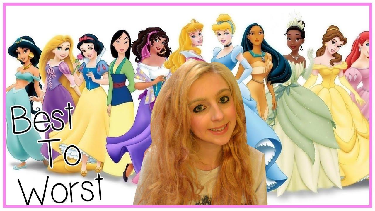 disney princesses Princess