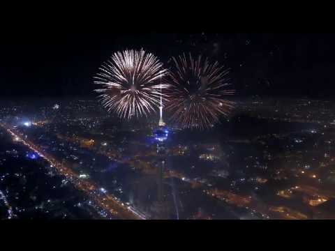 Baghdad 2017 (capital of Iraq)