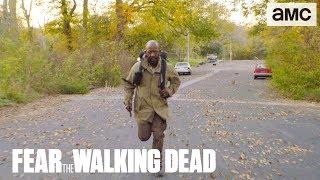 Fear the Walking Dead Season 4: 'I Lose People' Official Teaser