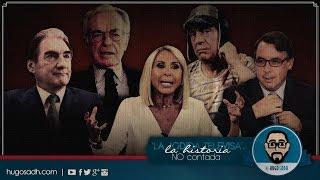 'La JODIDA Televisa', la historia NO contada…