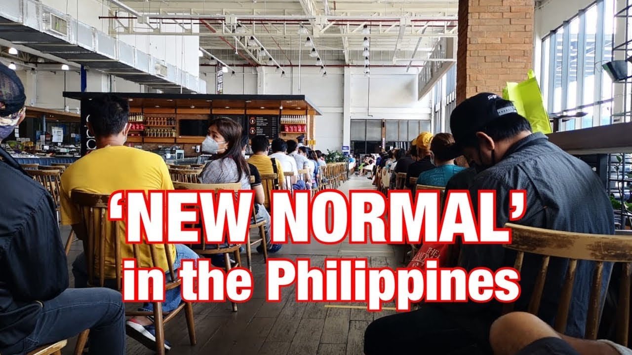 What Is The New Normal For The Philippines Yeezy Unboxing