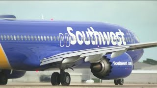 Southwest Airlines flight disruption continues Southwest Airlines has canceled thousands of flights., From YouTubeVideos