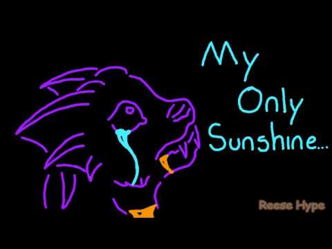You are my Sunshine Vent PMV MAP (Parts 4 and 5)