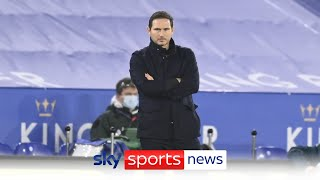 Frank Lampard expected to be replaced at Chelsea by Thomas Tuchel