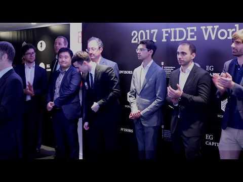 FIDE World Chess Palma Grand Prix FINAL REVIEW