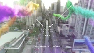 Nui Naruphon CGI and Director Showreel 2017