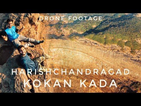 Harishchandragad Fort |