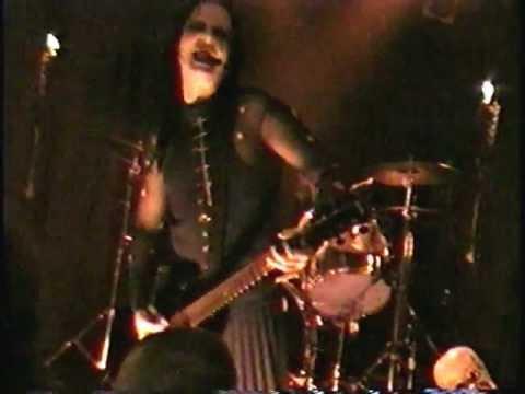 Frankenstein Drag Queens live 01 Evil Is Good Wednesday 13