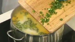 полезные и вредные супы. Как приготовить полезный суп за 15 минут?