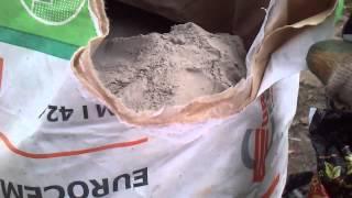 Цемент ЕвроЦемент М500(, 2015-09-12T20:25:43.000Z)