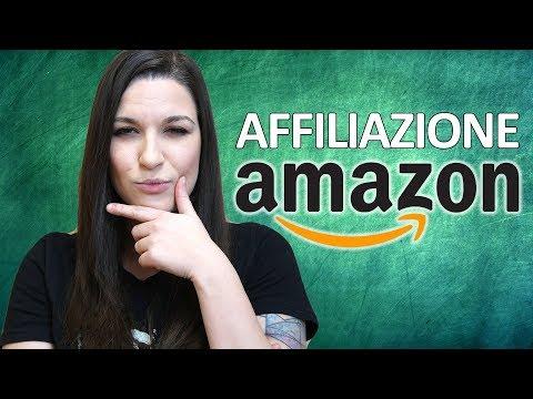 AFFILIAZIONE AMAZON: come funziona e perché aiuta i creator