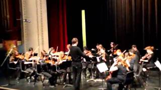 Holberg Suite 1st Movement _1