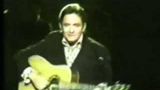 Johnny Cash - Gotta Do My Time