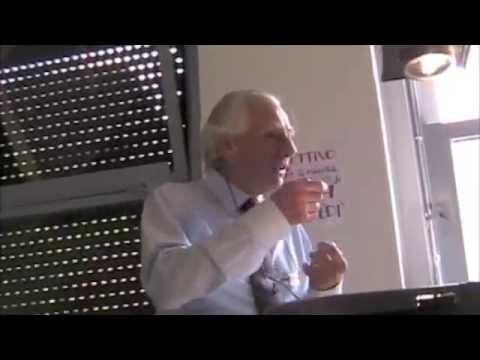 Prof.re Sergio Doplicher: Seminario di Meccanica Quantistica - parte 1 di 3 - YouTube