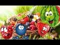 Веселая песня про ягоды Ягода малина ягода черника mp3