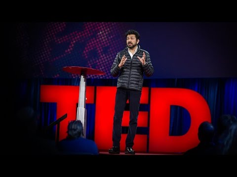 Soon We'll Cure Diseases With a Cell, Not a Pill | Siddharth