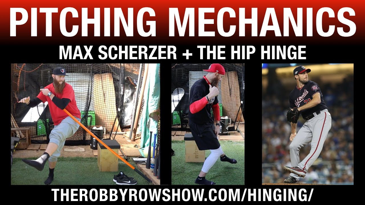 Mike Clevinger Pitching Mechanics ...