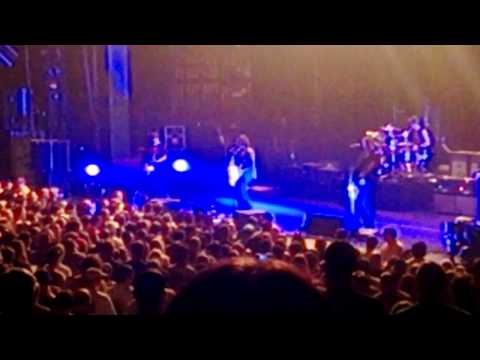 Soundgarden- Attrition at Oakdale Theatre 5/17/13