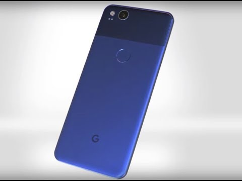 Pixel 2 really is the mythic Google Phone