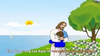 [CHẠM+] Tình Chúa Bao La || Tố Hà
