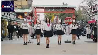 Lagu Jepang yang lagi Viral