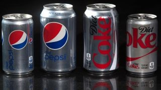 Study links diet soda to greater risk Alzheimer's