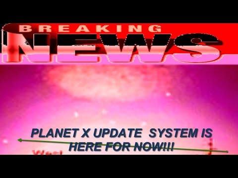 Planet x Nibiru UPdate ' HUGE : Planet Caught Over Sun / multi UFOS
