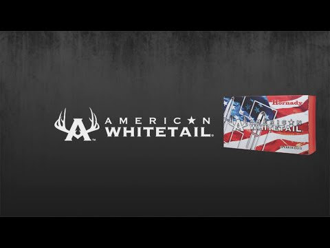 American Whitetail® - 2020 Line Extensions Overview