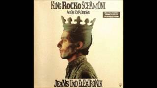 King Rocko Schamoni - Das dritte Auge