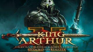 King Arthur II - Gameplay [HD]