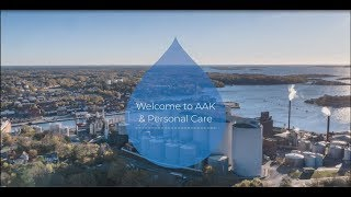 AAK Personal Care  - The movie
