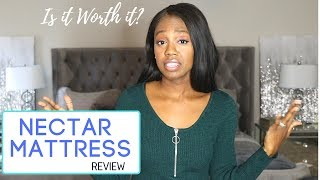Nectar Mattress Review | Is It Worth It? | 1 Month Review Reviews