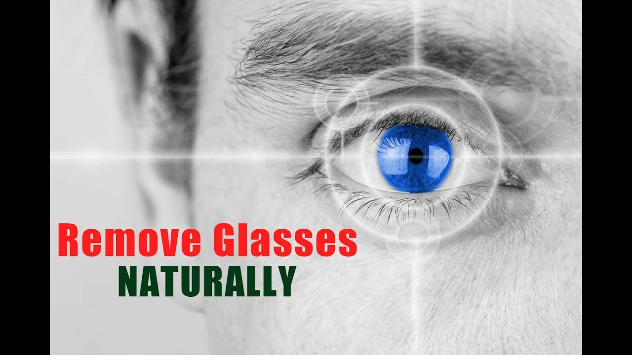 How to Get Rid of Spectacles?