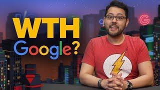 Google's a mess over AI, YouTube toxic vids (Alphabet City)
