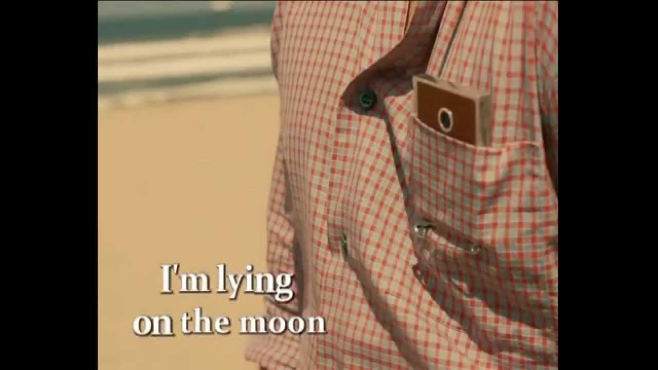 HER (2013) Soundtrack: KAREN O - ''The Moon Song ...