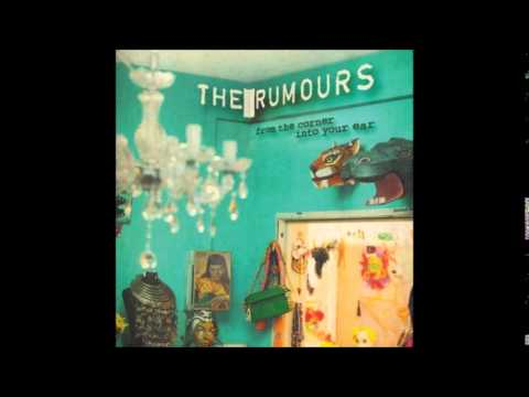 The Rumours - From The Corner Into Your Ear (LP)