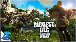 Ark Survival Evolved Valguero Map Update | The Noob: Official