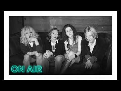 I'm In The Band: Episode 4 - Patty Schemel