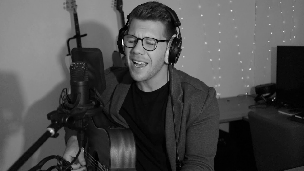 Best Part of Me // Ed Sheeran // Acoustic Cover