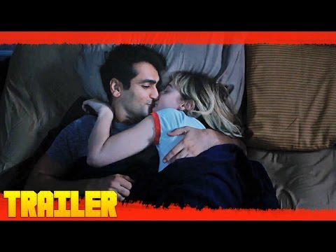The Big Sick (2017) Primer Tráiler Oficial Subtitulado