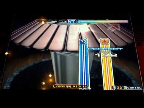 Pump It Up Fiesta 2 - Utopia - Single 17 - A