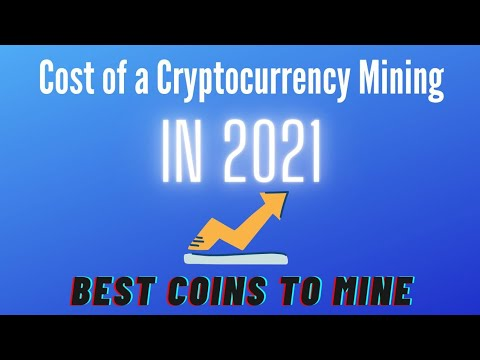 The Cost Of A Cryptocurrency Mining Setup In 2021?? PROFITABLE OR NOT??