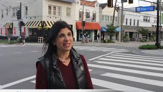 Deputy Mayor Rosenberg: Essex Street and Main Street