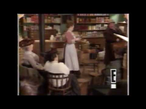 E! A Behind the Scenes Look at Road To Avonlea