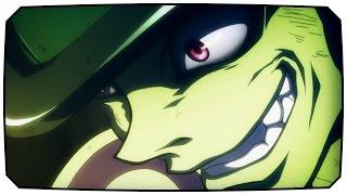 Der beste anime antagonist (feind)