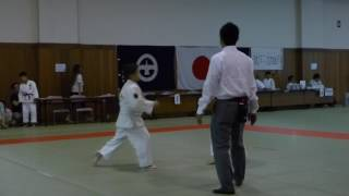 2017 Machida Junior Judo Tournament, Tokyo Japan