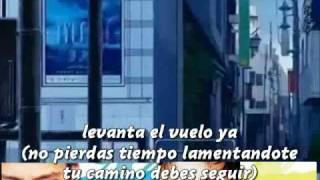 Lelouchkunn & SergioOctubre - Rompe las cadenas (chain en español)