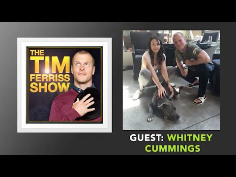 Whitney Cummings Interview (Full Episode) | The Tim Ferriss Show (Podcast)