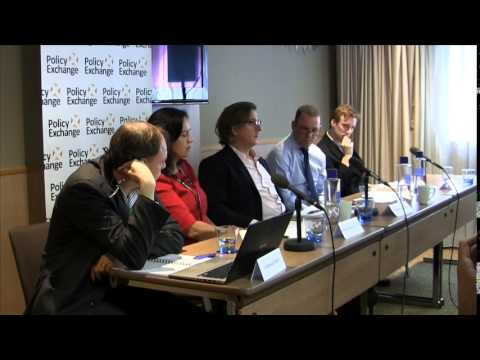 Labour Conference 2014 | Will a price freeze destroy the energy market?
